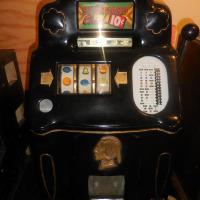 Antique Slots