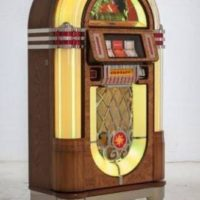 CROSLEY JUKEBOXS