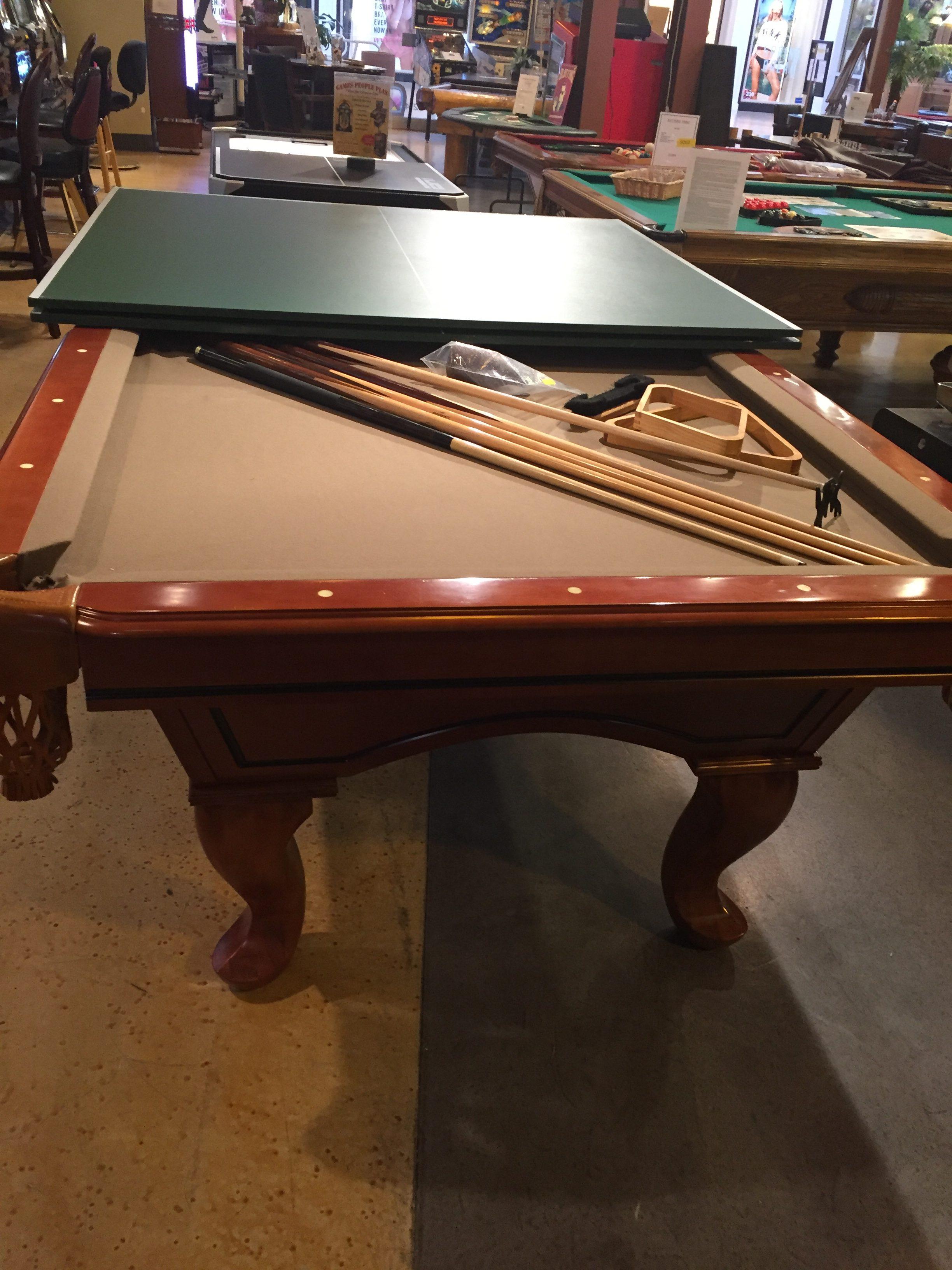 Games People Play Ft American Billiards Pool Table - Us billiards pool table