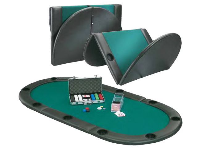Oval-Folding-Table-Top