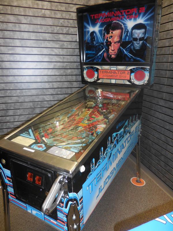 Terminator-2-Pinball